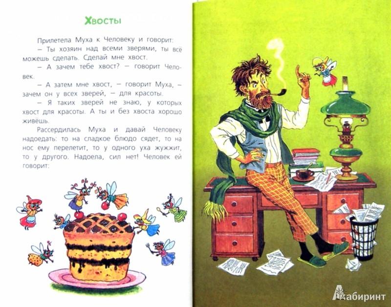 Иллюстрация 1 из 25 для Рассказы и сказки о природе - Виталий Бианки   Лабиринт - книги. Источник: Лабиринт