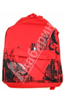 Рюкзак школьный Town 30х40 см (ES-BKB19R) EaSTar