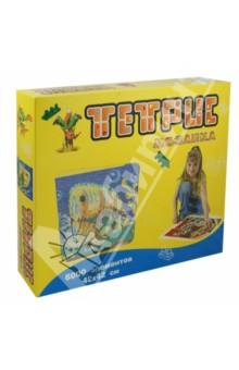 Настольная игра Тетрис-мозаика большая Рыбка