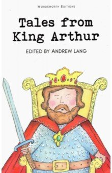 Tales from King ArthurИзучение иностранного языка<br>In this selection of tales by the master folklorist Andrew Lang, the reader is taken into the romantic world of the gallant Knights of the Round Table and their courageous and chivalrous deeds, fair maidens, castles steeped in history, the quest for the Holy Grail, and the tragic love of King Arthur and Sir Lancelot for Guinevere, and Tristan for Iseult.<br>The Arthurian legends are the most potent of the thrilling and mist-enshrouded tales of adventure to be passed down from prerecorded history, and they have as much appeal today as they did in the age of the troubadours.<br>