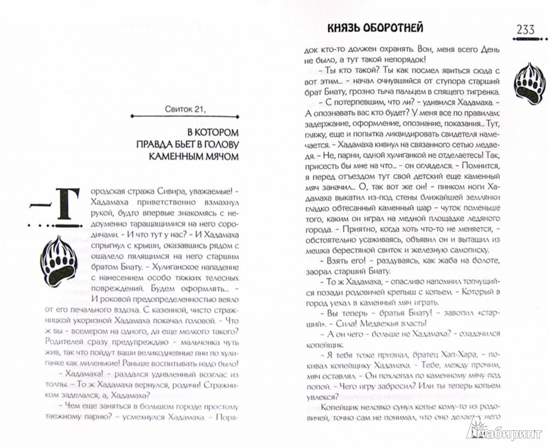 Иллюстрация 1 из 16 для Князь оборотней - Волынская, Кащеев   Лабиринт - книги. Источник: Лабиринт