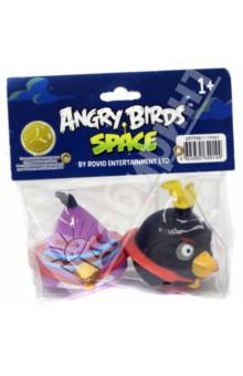 """Пластизоль 2 штуки """"Angry Birds"""" (7755GT) Затейники"""