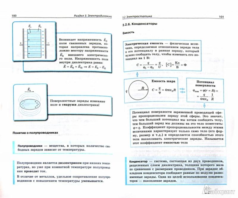 Иллюстрация 1 из 8 для Физика - Константин Немченко | Лабиринт - книги. Источник: Лабиринт