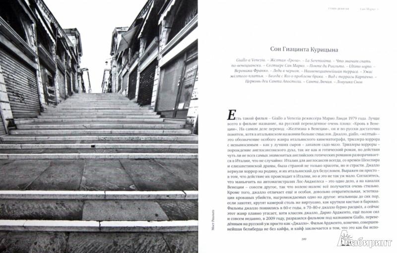 Иллюстрация 1 из 40 для Только Венеция. Образы Италии XXI - Аркадий Ипполитов | Лабиринт - книги. Источник: Лабиринт