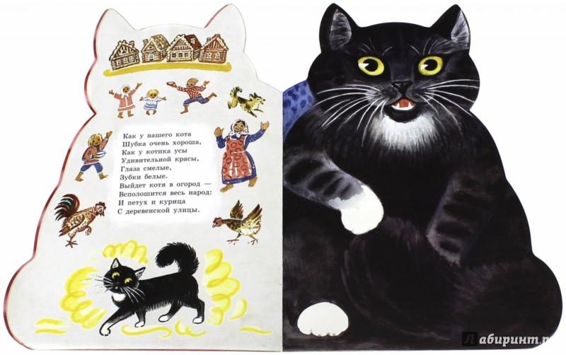 котик в форме