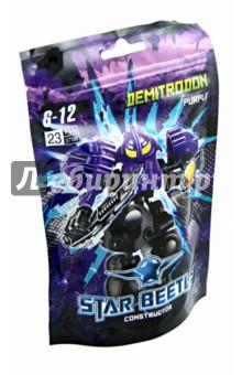 "����������� Star Beetle ""DEMITRODON"" 23 �������� (57109)"