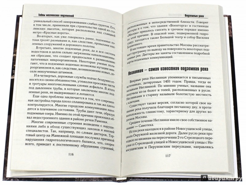 Иллюстрация 1 из 3 для Тайны московских подземелий - Ольга Яковлева | Лабиринт - книги. Источник: Лабиринт