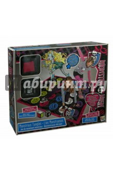 "���� ""�������"" �� MONSTER HIGH ( 870444) IMC Toys"