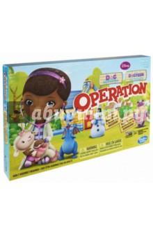 Настольная игра Операция. Доктор Плюшева (A5879121)