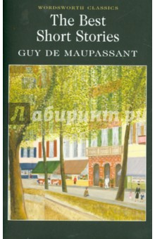 The Best Short StoriesХудожественная литература на англ. языке<br>Guy de Maupassant was a master of the short story. This collection displays his lively diversity, with tales that vary in theme and tone, ranging from tragedy and satire to comedy and farce.<br>In a lucidly direct style, he provides unflinching realism and sceptical irony. He depicts the deceptions, hypocrisies and vanities at different levels of society. Prostitution is frankly described, while the harshness of war is deftly exposed.<br>His tales have been televised and have influenced films, operas and rock music. Unillusioned but humane, Maupassant remains our contemporary.<br>