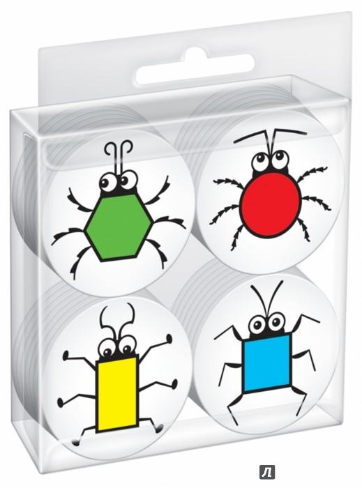 Иллюстрация 1 из 3 для Игра НЕПОХОЖИЕ ЖУЧКИ № 755 | Лабиринт - игрушки. Источник: Лабиринт