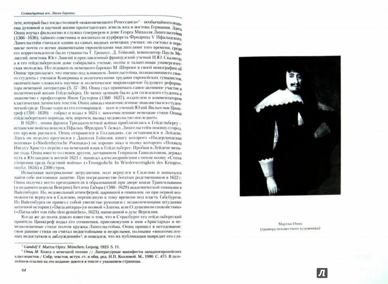 Иллюстрация 1 из 19 для История немецкой литературы. Новое и новейшее время | Лабиринт - книги. Источник: Лабиринт