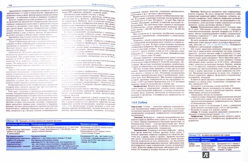 Иллюстрация 1 из 6 для Инфекционные болезни. Руководство - В. Семенов | Лабиринт - книги. Источник: Лабиринт
