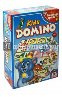 Настольная игра Domino Kids / Домино для детей