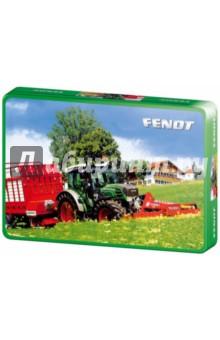 """Пазл-60 """"Трактор Fendt"""" (55888)"""