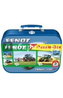 """���� Fendt """"��������"""". ����� 2 x 26 ���������, 2 x4 8 ��������� (55589) Schmidt"""
