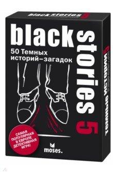 Black Stories 5 (������ �������) (090065)