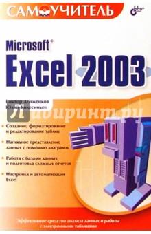 Долженков Виктор, Колесников Юлий Microsoft Exel 2003