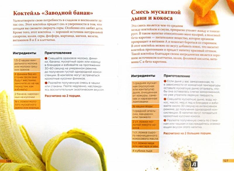 Иллюстрация 1 из 21 для Энергия сыроедения. Живое питание для здоровой и активной жизни - Стефани Турлез | Лабиринт - книги. Источник: Лабиринт