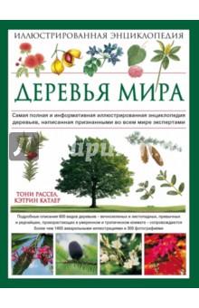 Деревья мира. Иллюстрированная энциклопедия