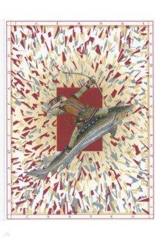 Таежные сказкиСказки народов мира<br>Много чудес таит в себе амурская тайга. Летает над ней железная птица Кори, прячется в её чаще Скрипучая старушка, а за живущими среди лесов людьми приглядывает хранитель домашнего очага Дюлен. В трудную минуту на помощь смельчакам приходят мапа-медведь, амба-тигр или царица-рыба калуга, а в ближайшую избушку запросто, по-соседски, может заглянуть хитрая лисица. <br>Героические сказания о храбрых охотниках, поучительные истории о трудолюбивых красавицах и забавные повествования об обитателях тайги годами бережно записывали, обрабатывали фольклористы и любители старины. Новую жизнь в легенды малых народов Приамурья вдохнул хабаровский художник Геннадий Павлишин. Его иллюстрации - декоративные, сотканные из точных этнографических деталей, - создали неповторимый и гармоничный мир сказок амурской тайги.<br>
