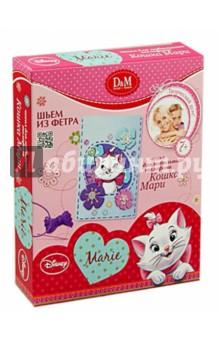 """Набор """"Шьем чехол для мобильного телефона """"Кошка Мари. Цветы"""" (53646) D&M"""