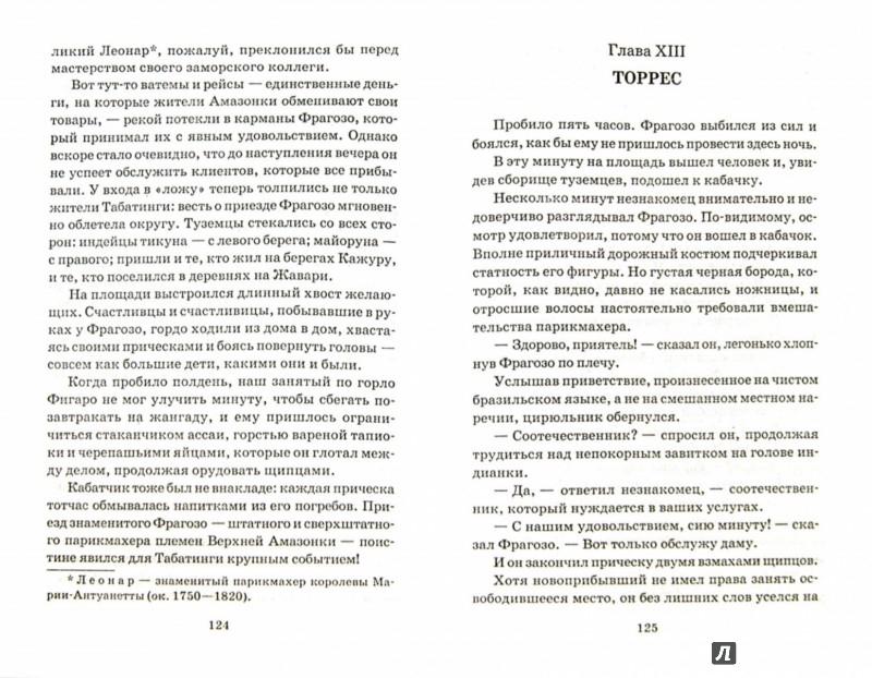 Иллюстрация 1 из 39 для Жангада - Жюль Верн | Лабиринт - книги. Источник: Лабиринт