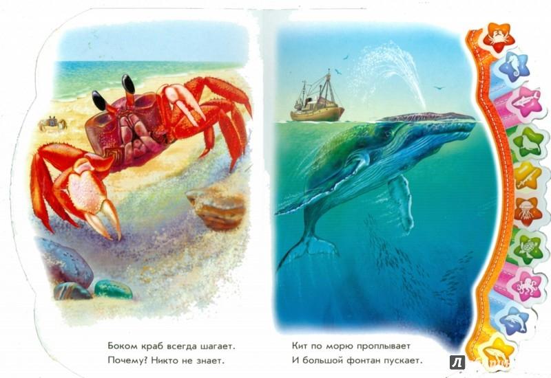 Иллюстрация 1 из 10 для В море - Олеся Квитка | Лабиринт - книги. Источник: Лабиринт