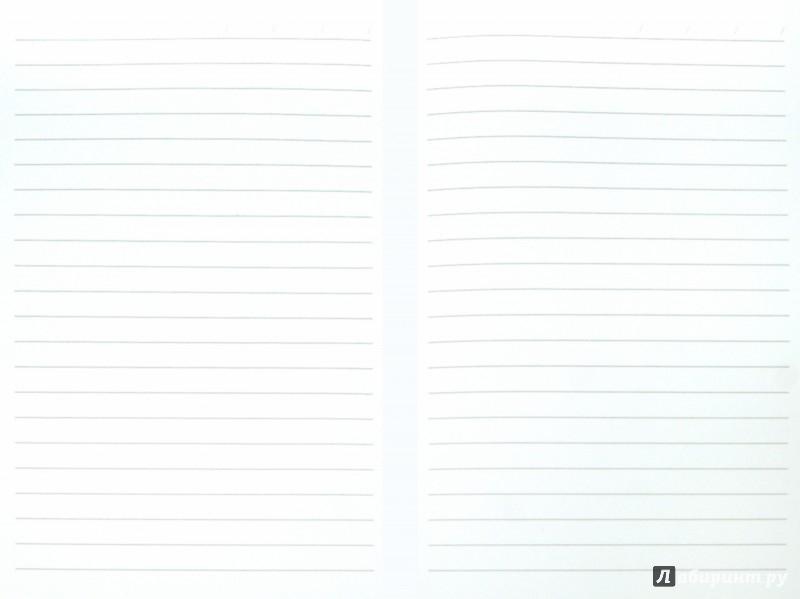 Иллюстрация 1 из 14 для Ежедневник недатированный (А5, 192 страницы, белый) (35900-18) | Лабиринт - канцтовы. Источник: Лабиринт