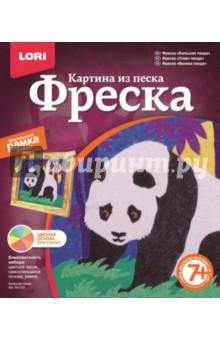 Большая панда (Кп-032)