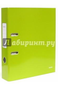Папка с арочным механизмом A4 (80 мм, зеленая) (1005-00-64) Leitz