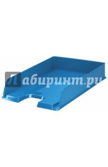 Поддон для бумаг (синий) (623926) Esselte