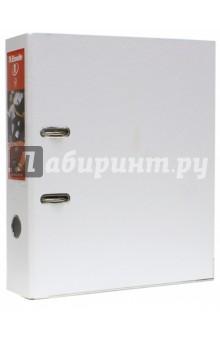 Папка с арочным механизмом A4 (75 мм, белая) (811300P)