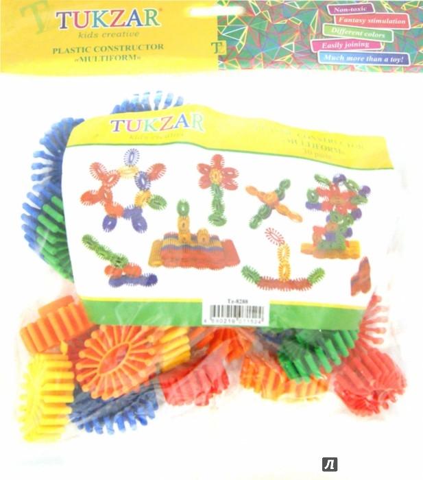 """Иллюстрация 1 из 15 для Конструктор пластиковый """"Multiform"""" (30 деталей) (TZ 8288)   Лабиринт - игрушки. Источник: Лабиринт"""