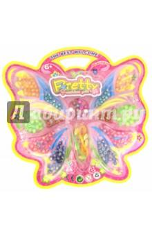 Набор детской бижутерии Бабочка (TZ 12768)