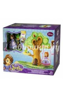 Волшебное дерево SOFIA. Игровой набор (ВВТ04)