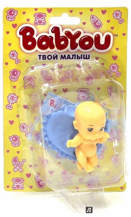 """Иллюстрация 1 из 7 для Твой малыш. Игрушки """"BabYou"""", в ассортименте (BY-003)   Лабиринт - игрушки. Источник: Лабиринт"""