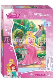 """Step Puzzle-60 """"Disney. Спящая красавица"""" (81129)"""