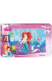 "Step Puzzle-24 MAXI ""Disney. Русалочка"" (90021)"