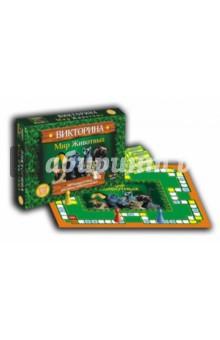 Настольная игра Мир животных (00046)