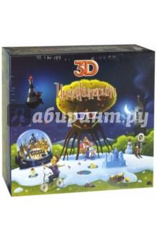 Настольная игра 3D Имаджинариум (10935) stupid casual stupid casual настольная игра капитан очевидность 2