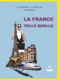Глухова, Бандикян, Панфилова: Франция, как она есть. Учебное пособие на французском языке (+DVD)