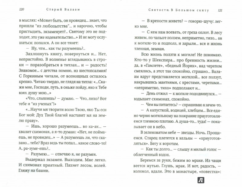 Иллюстрация 1 из 9 для Старый Валаам - Иван Шмелев   Лабиринт - книги. Источник: Лабиринт
