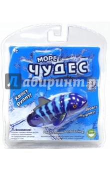 """Рыбка-акробат """"Санни"""", 12 см (126211-2) Март-игрушки"""