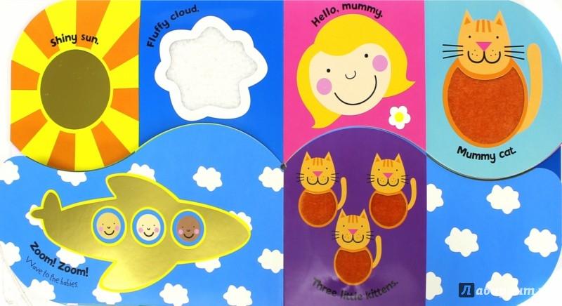 Иллюстрация 1 из 18 для Flip-Flap Book | Лабиринт - книги. Источник: Лабиринт