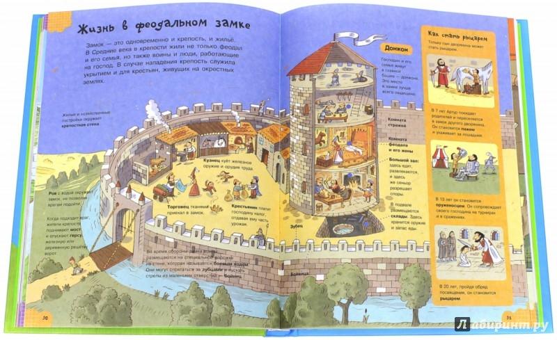Иллюстрация 1 из 16 для Первая книга для малышей обо всём на свете - Сесиль Жюгла | Лабиринт - книги. Источник: Лабиринт