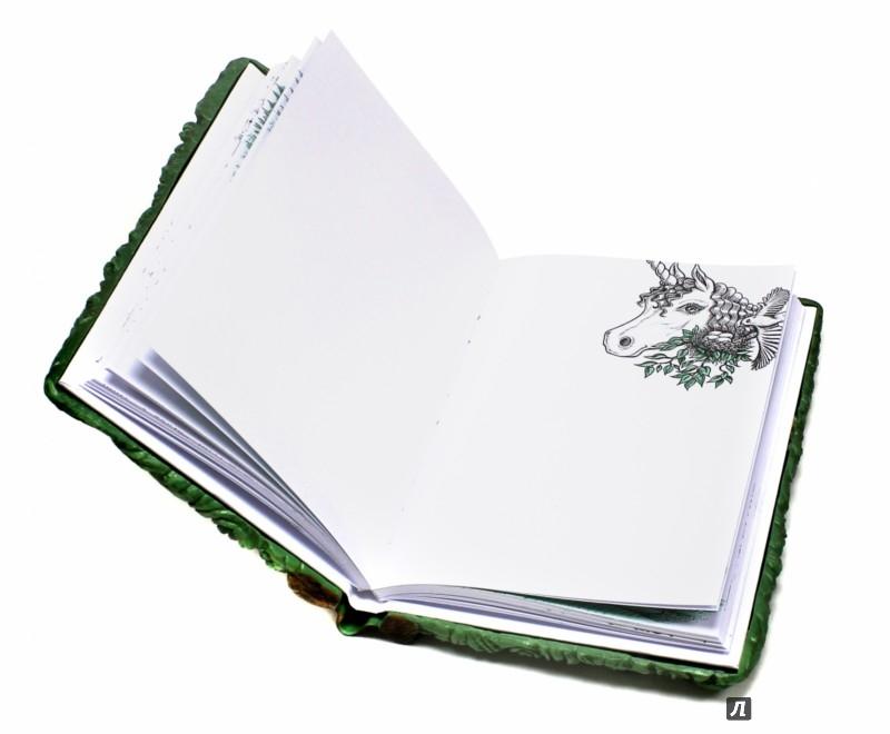 Иллюстрация 1 из 16 для Книга желаний. Дневник магических секретов, А5 | Лабиринт - книги. Источник: Лабиринт