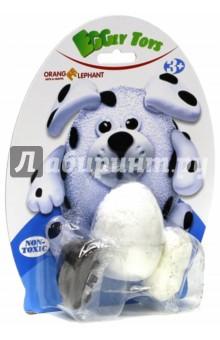 Набор шариковый пластилин Собачка (OE-CBC/DOG)