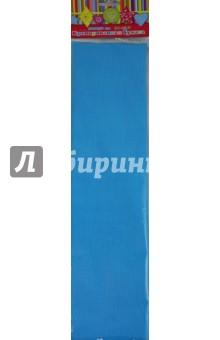 Бумага голубая эластичная крепированная (арт.36438-10) Феникс+