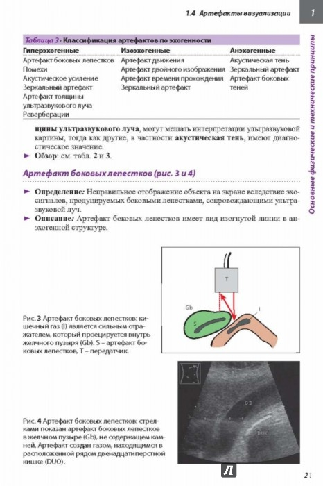 скачать ультразвуковая диагностика шмидт г практическое руководство - фото 4